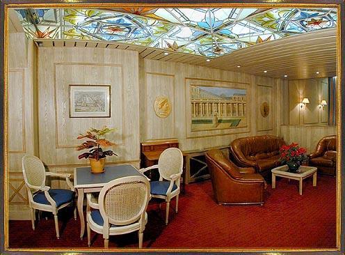 Salon Hôtel Montpensier