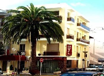 Hôtel Aldo