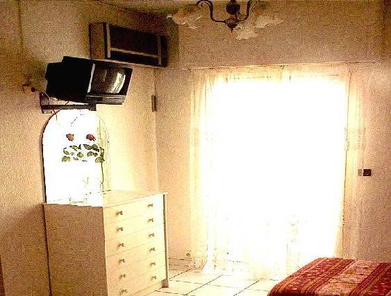 Chambre Hôtel Aldo Antibes Juan les Pins