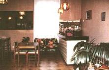 Salle Alpazur Hôtel Nice