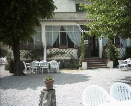 Jardin Villa Amiel Sospel