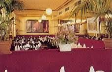Restaurant Hotel Restaurant Thoumieux Paris