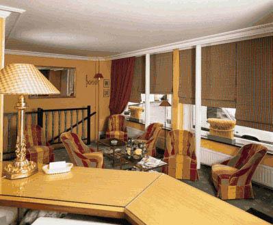 Réception Hôtel du Champs de Mars Paris