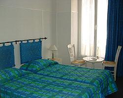 Chambre Comfort Hôtel Boréal Nice