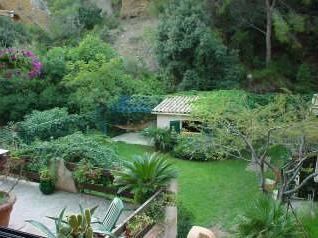 Jardin Calanque de Figuerolles La Ciotat