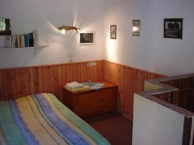 Chambre Calanque de Figuerolles La Ciotat