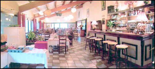 Bar Europa Hôtel 2 Arles