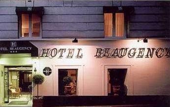 Hôtel Beaugency
