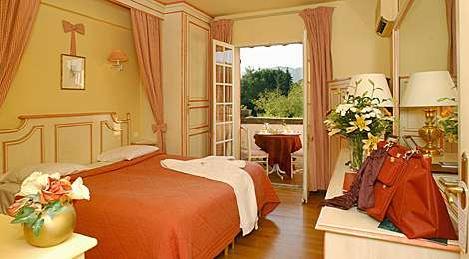Chambre Vallon de Valrugues Saint Rémy de Provence