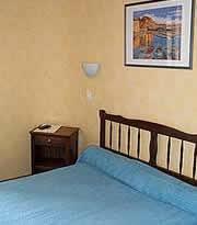 Chambre Hostellerie La Crémaillère Carnoux en Provence