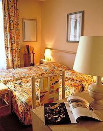 Chambre Hôtel Beaugency Paris