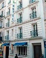 Amarys Hôtel Simart Paris