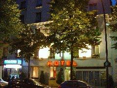 Arian Hôtel Paris