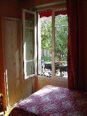 Chambre Arian Hôtel Paris