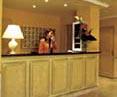 Réception Hôtel Alixia Antony