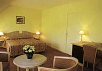 Chambre Hôtel Alixia Antony