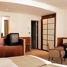 Chambre Hôtel Cayre Paris