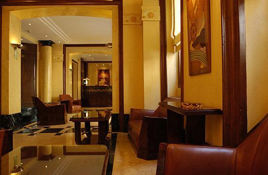 Salon Hôtel Opéra Richepanse