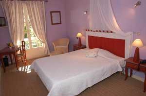 Chambre Hotel Castillon des Baux Maussane les Alpilles