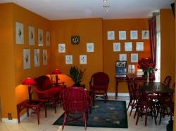Salon Hôtel Hermes Levallois Perret
