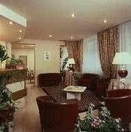 Hôtel Chomel