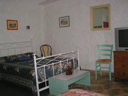 Hôtel le flore - chambre 3