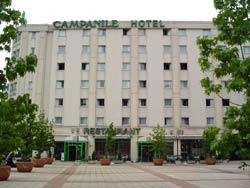 Campanile Hôtel et Restaurant Chaville