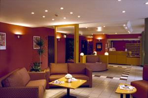 Réception Citéa Courbevoie