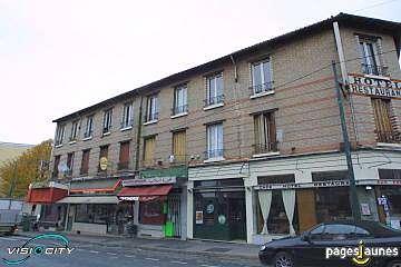 Hotel-Restaurant Les Coquelicots