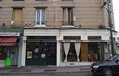 Hotel-Restaurant Les Coquelicots Rueil Malmaison