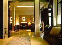 Hall Hotel Montalembert Paris