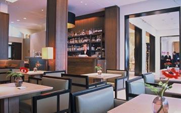 Bar Hotel Montalembert Paris