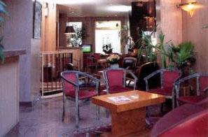 Réception Hôtel Syjac Puteaux