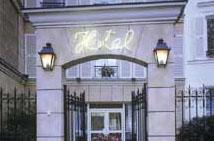 Acanthe Hôtel Boulogne Billancourt