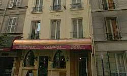 Alexandra Hôtel Levallois Perret