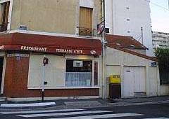Au bon accueil nanterre hauts de seine h tel 0 toile for Bon de reservation hotel