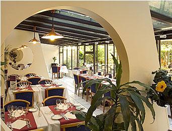 Restaurant Hôtel Patio Villepinte
