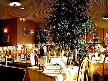 Salle de restaurant Novotel Atria Noisy le Grand