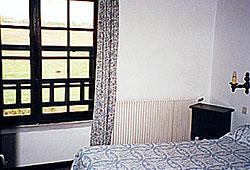 Chambre Hôtel Mas de Layalle Saintes Maries de la Mer
