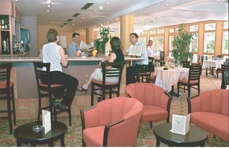 Bar Hôtel Mascotte Aix en Provence