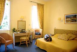 Chambre Hotel Mazets des Roches Tarascon