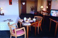 Chambre Hôtel Provence Camargue Fos sur Mer