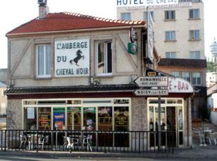 Auberge du Cheval Noir Pantin