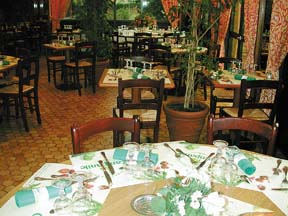 Restaurant Campanile  Drancy