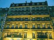 Timhotel Opéra Madeleine Paris