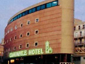 Campanile Hôtel et Restaurant Saint Denis