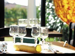 Restaurant Campanile Hôtel et Restaurant Saint Denis