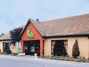 Campanile Hôtel et Restaurant Villepinte