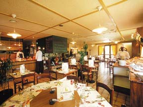 Restaurant Campanile Hôtel et Restaurant Villepinte