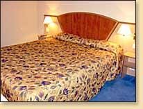 Chambre Eden Hôtel Bondy
